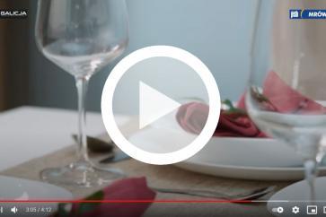 Jak odpowiednio nakryć do stołu? Naczynia oraz akcesoria marki Galicja!