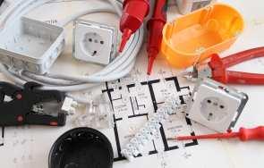 Jak osadzić puszki elektryczne