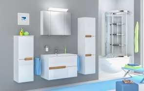 zdjęcie: Nowoczesne i ergonomiczne meble łazienkowe z kolekcji SPECTRA!