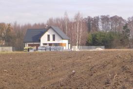 Budowa domu na leśnej działce – jak uzyskać pozwolenie na budowę?