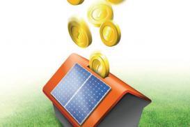 PROBLEM NA CZASIE - Energia odnawialna: Prąd własnej produkcji