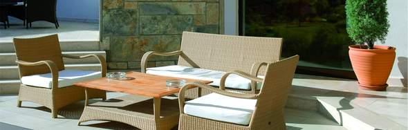 Artykuł: KNAUF Taras i balkon na wiele lat i na każdą pogodę