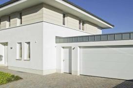 Jak zaprojektować garaż dobudowany do bryły domu