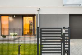 Jak zaplanować wejście do domu