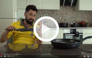 Solidne i trwałe naczynia kuchenne VALDINOX!