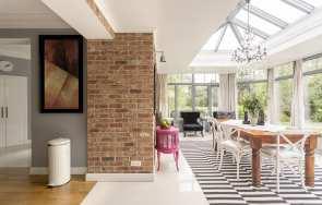Weranda domowa – nowoczesna forma tradycyjnego detalu