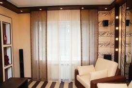 Panelowe przesłony okienne – jak wykonać i zamontować zasłony panelowe