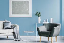 Zobacz jak prawidłowo malować ściany. Porady od marki Dekoral.