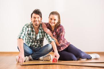 Jak układać panele podłogowe?