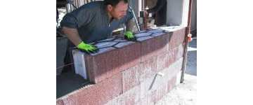 Bloczki i pustaki z keramzytobetonu – materiał na ciepłe ściany domu