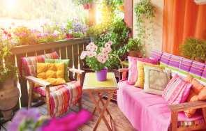 Aranżacje balkonów w bloku – stwórz swój kącik do relaksu