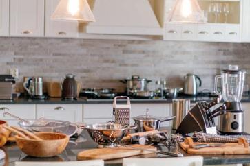 Małe pomocne w kuchni