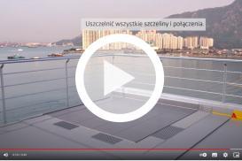 Poznaj system SIKA do balkonów