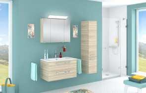 Nowa kolekcja mebli łazienkowych VERMONT!