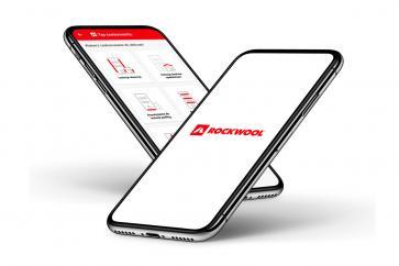 Nowa odsłona aplikacji mobilnej ROCKWOOL dla Wykonawców