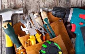 Warsztat majsterkowicza – w jakie narzędzia warto się zaopatrzyć