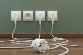 Jak podłączyć włącznik światła lub gniazdko elektryczne do puszki