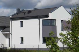 Kształt dachu a koszty budowy domu