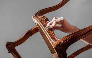 Renowacja mebli – jak ją przeprowadzić