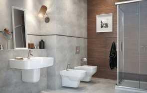 Wyposażenie łazienki na rzecz czystości – płytki do łazienki i kabiny prysznicowe