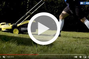 Akumulatorowe narzędzia ogrodowe Karcher? Przyjemność i wygoda pracy w ogrodzie!