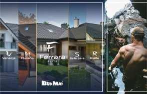 Artykuł: Poznaj Rodzinę Dachów Modułowych Budmat