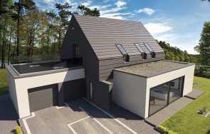 Dom nowoczesny, czyli styl nowoczesny w architekturze domów jednorodzinnych