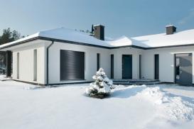 Rozwiązanie na zimę – rolety zewnętrzne