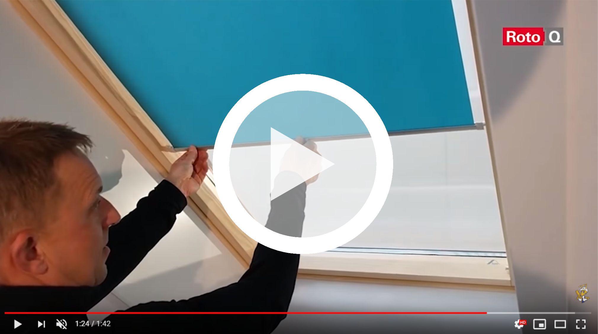 montaz-rolety-wewnetrznej-manualnej-basic-rotoq