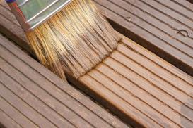 Impregnacja drewna – przygotowanie podłoża