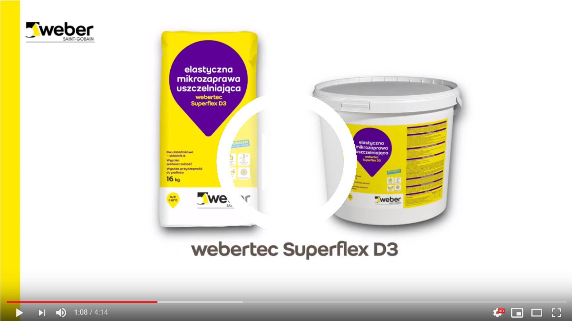 jak-wykonac-hydroizolacje-lazienki-zaprawa-mineralna-webertec-superflex-d3-weber