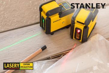 Oszczędzaj czas dzięki precyzyjnym narzędziom laserowym i urządzeniom pomiarowym