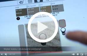PCI Colorcatch Nano - Jak szybko znaleźć kolor fugi pasujący do płytek?