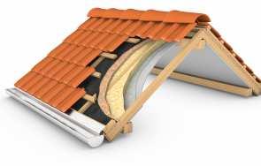 Elementy konstrukcji dachu stromego
