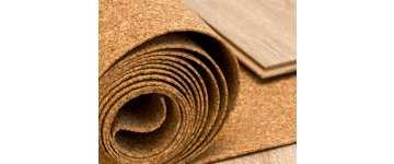 Nowoczesne podkłady pod panele podłogowe