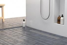 Prysznic bez brodzika – podstawowe zasady montażu