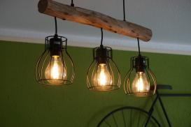 Oświetlenie sufitowe – lampy wiszące