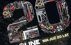 Artykuł: Od 20 lat tworzymy niezawodne narzędzia!