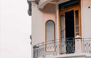 Skuteczna hydroizolacja balkonu, tarasu czy loggii