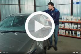 Mycie oraz pielęgnacja auta z kosmetykami CAR OK Detailer