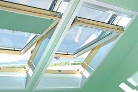 Jak wykończyć wnękę okna dachowego