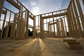 Zabezpieczenie drewna konstrukcyjnego