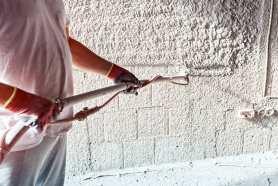 Tynkowanie ścian z betonu komórkowego – krok po kroku