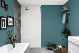 Farby do łazienki – szybki sposób na dobry efekt