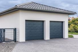 Jak zaplanować garaż wolno stojący?