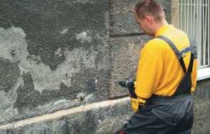 Osuszanie ścian – jak pozbyć się wilgoci z domu?
