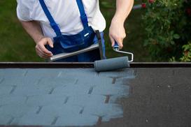 Nowy sposób na stary dach - szybki remont dachu