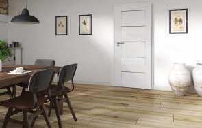 Drzwi ramowe – ozdoba klasycznych wnętrz