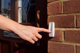 Dzwonek do drzwi – jaki wybrać