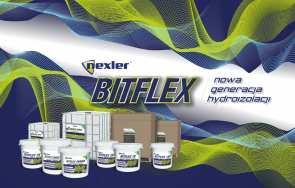 Pewność szczelności i bezpieczeństwa – poznaj nowoczesne masy hydroizolacyjne Nexler BITFLEX